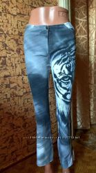 штаны, джинсы, брюки - Amnesia - размер S - 40р.