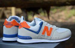 Оригинал new balance кроссовки бежевые 574  GC574SN нью беленс