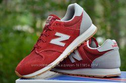 Оригинал New Balance Кроссовки красные модель 520, KL520RWY Нью беленс