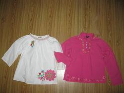 Распродажа девочке фирменная одежда от 3-9 лет