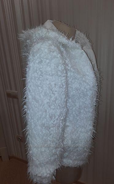 Куртки бомберы белоснежные OVS