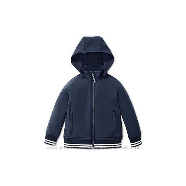 Ветрозащитная, водоотталкивающая куртка Softshell, мембрана 3000, TСМ