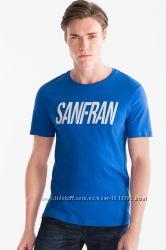 Новые футболки фирменные размер М, Германия