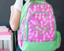 Модный, качественный, практичный школьный городской рюкзак надежный