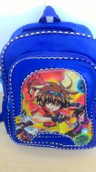 Яркий, модный, качественный, удобный школьный дошкольный рюкзак. Распрода
