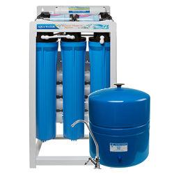 Фильтр обратный осмос RO400 400 галлон в день Помпа, бак 42 литра.