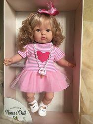 Кукла из Испании