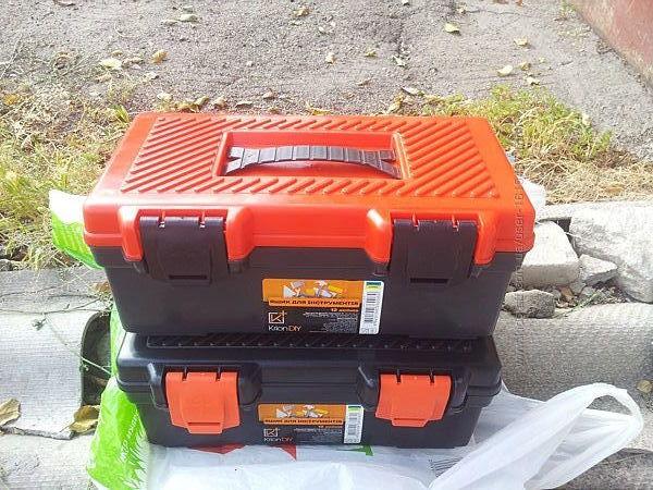 ящик для инструмента . хозяйственных нужд