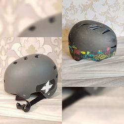 Котелок защитный шлем ударопрочный