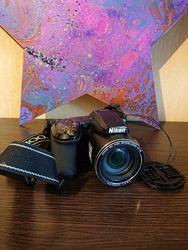 Фотоаппарат Nicon Coolpix 840L