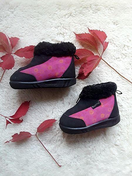 21р. , 14 см Зимние ботинки валенки Putkivarsi Kuoma Путкиварси Куома