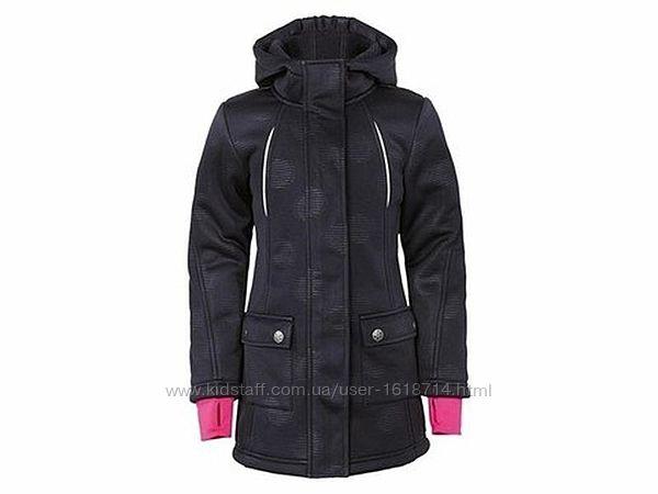Куртка для девочек 134/140 см crivit softshell