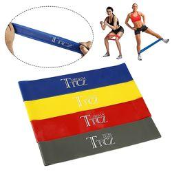 Резинки Ttcz для фитнеса резиновые петли Все в наличии Поштучно и наборы.