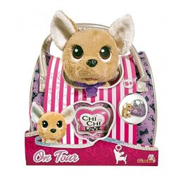 Собачка Chi Chi Love Simba 5893124