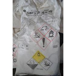 Хлорная известь, хлорка, хлорне вапно розница кг