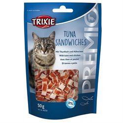 Trixie PREMIO Tuna Sandwiches 50 г