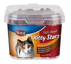 Trixie Лакомство для кошек ягненок и лосось 140 г