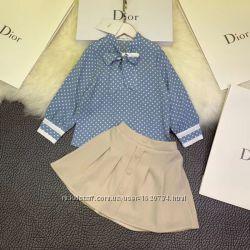 Костюм Christian Dior