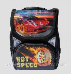 Рюкзак школьный ортопедический Hot Speed JO-1720