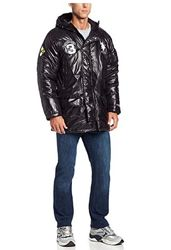 Куртка мужская U. S. Polo Assn, размер 2XL