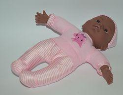 новая игрушка малыш пупсик excite высота 32 см оригинал сша