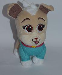 новая игрушка щенок disney puppy dog pals собака just play оригинал сша