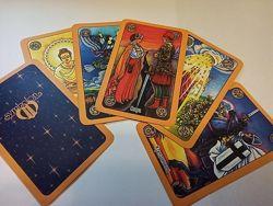 Продам гадальные карты Симболон астропсихологический Оракул.