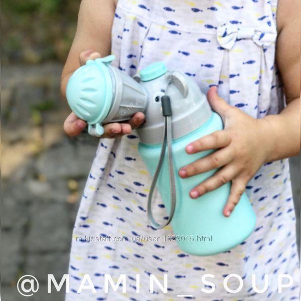 Дорожный горшок писсуар travel potty детский горшок в виде слона ПОДАРОК