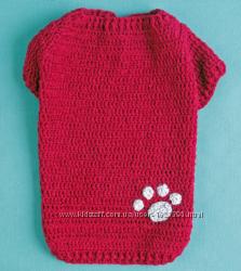 стильный свитерок для вашего любимца