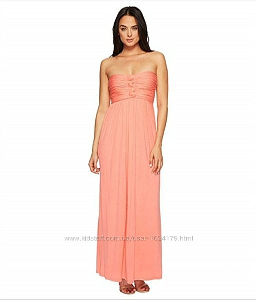 Летнее, воздушное платье American Rose.  S/M