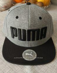 Кепка бейсболка шапка Puma