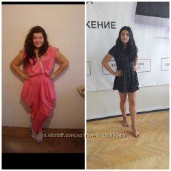 Рацион питания на снижение веса