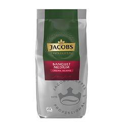 Зерновой кофе Bankett Medium TM Jacobs 60 арабика