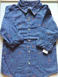 Сорочка Carters 8