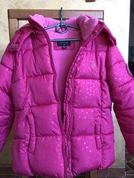 продажа б. у. курточки для девочки