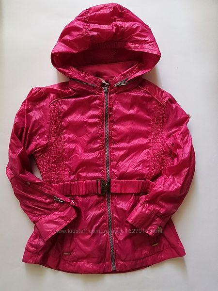 Курточка-ветровка Chicco Denim на 4 годика, рост 104 см.