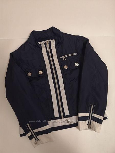 Курточка - ветровка Geox на 3 годика