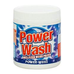 Відбілювач для тканини Power Wash 600г
