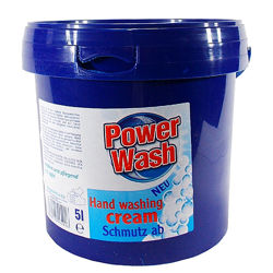 Паста для миття рук Power Wash BHP 5кг