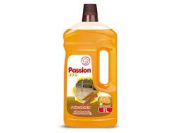 Миючий засіб для деревяної підлоги Passion Gold