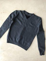 Прекрасный шерстяной пуловер Sisley