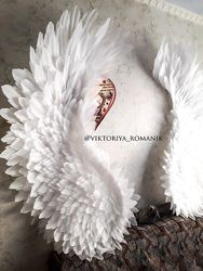 Крылья ангела для фотосессии, фотозоны