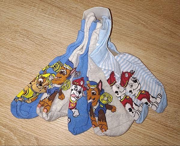 Качественные носки фирмы H&M