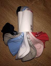 Носки 7 штук h&m размеры и расцветки разные