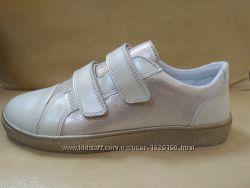 2b683865ad5194 Шкіряні кеди для дівчаток, 926 грн. Детские кроссовки, кеды Мальви ...