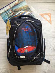Рюкзак  ZIBI Basic City Drive ZB17. 0003CD