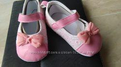 пинетки туфли 12 см