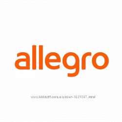 Allegro  без плати за вагу прямий посередник