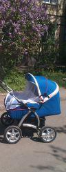 Продам коляску для двойни 2в1