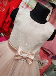 23fe2cb6a87 Красивое пышное платье. Новые